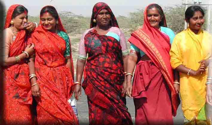Rencontre femme indienne